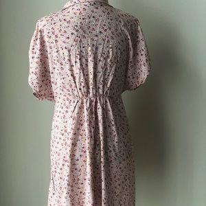 wild fable Dresses - Beautiful floral t-shirt dress